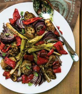 Batali veggie salad