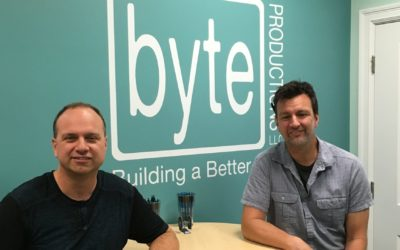 Brothers Keep Their Byte Sharp in Traverse City