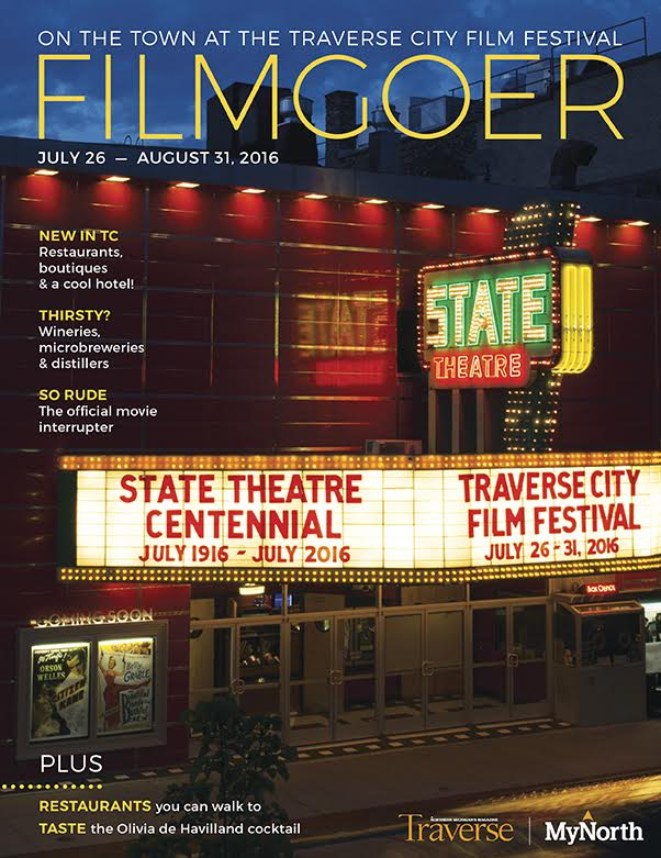 Filmgoer 2016