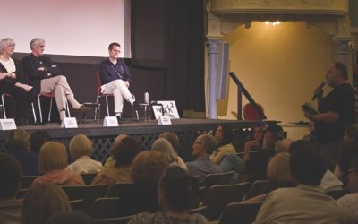 Meet the Traverse City Film Festival Filmmakers
