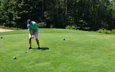 Red Hot Best 2016 Toughest Northern Michigan Golf Holes