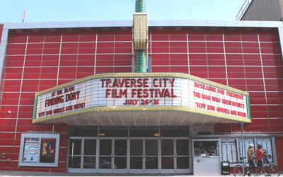Behind the Scenes at the Traverse City Film Festival