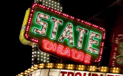 Red Hot Best 2016 Northern Michigan Movie Theaters in Small Towns
