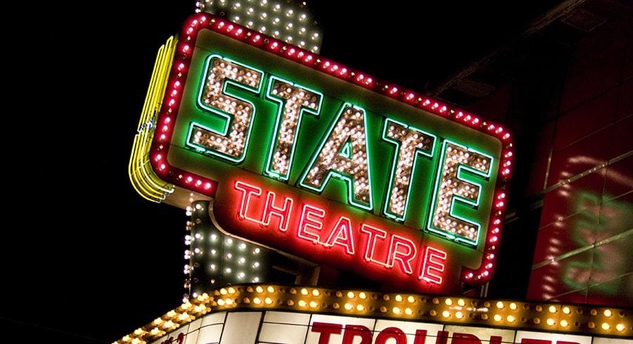 Northern Michigan Movie Theaters