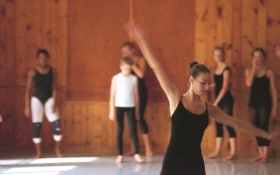 Interlochen Summer Arts Camps