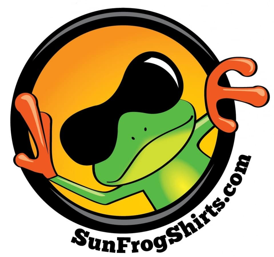 SunFrog Shirts logo