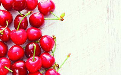 Delicious Northern Michigan Cherry Recipes