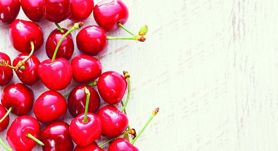 Northern Michigan Cherry Recipes