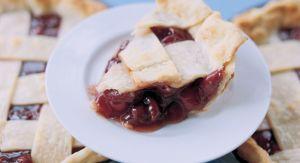 cherry cherry pie