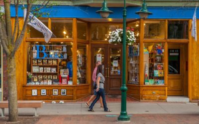 Red Hot Best 2016 Northern Michigan Shopping Districts