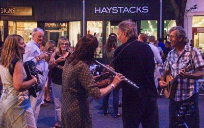 Traverse City Film Festival Live Music