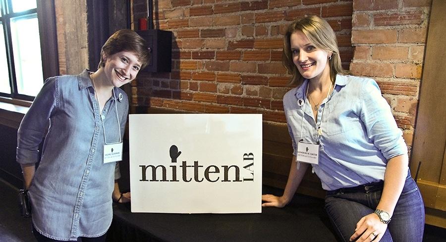 MITTEN Lab