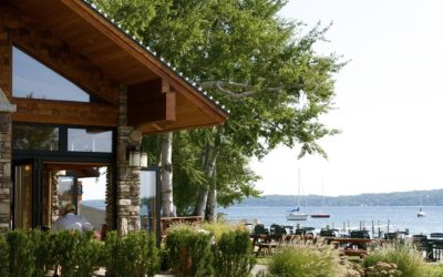 Red Hot Best 2016 Northern Michigan Outdoor Dining