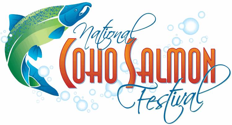 49th Annual National Coho Festival in Honor