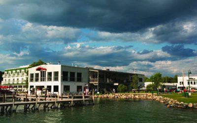 Rejuvenating Northern Michigan's Walloon Lake