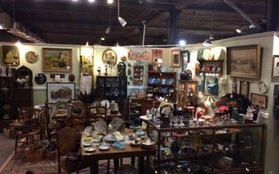 3 Downtown Traverse City Antique Shops
