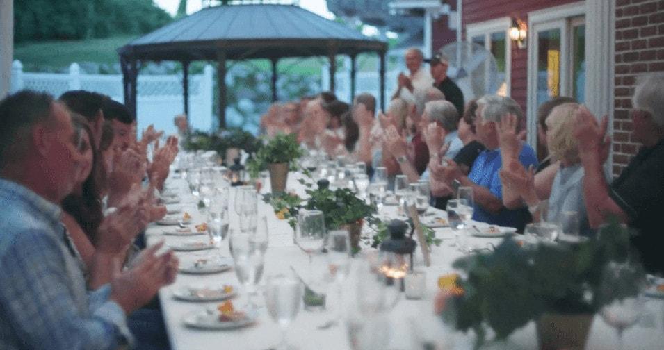 Northern Michigan Food Events