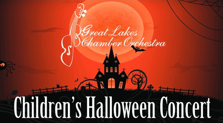Children's Halloween Concert