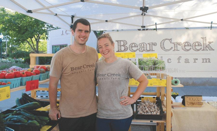 Bear Creek Organic Farm