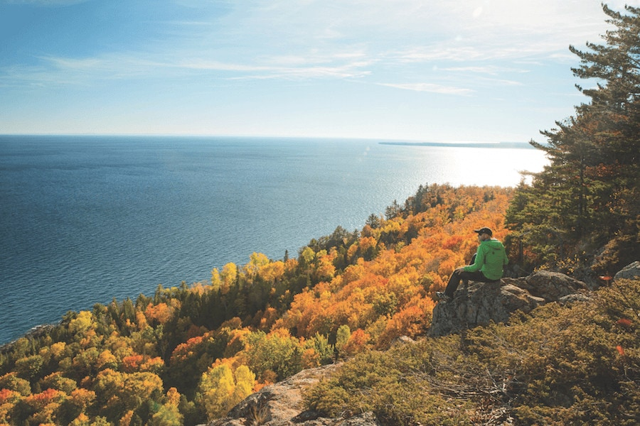Autumn Wander: 5 Places to See Fall Color in the Upper Peninsula