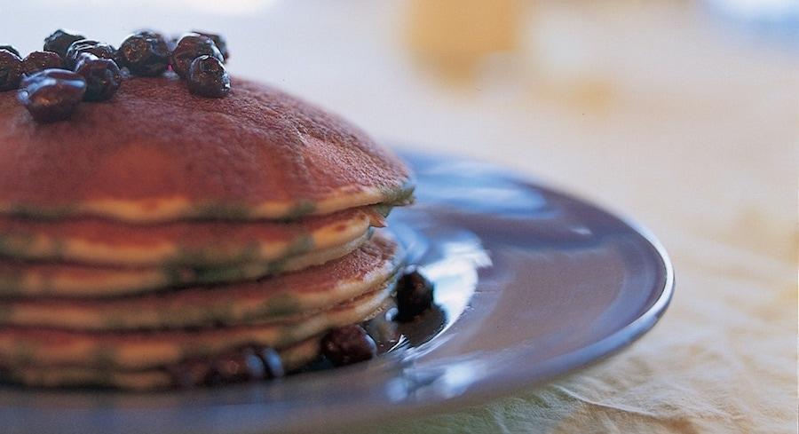 Breakfast spots near ski resorts