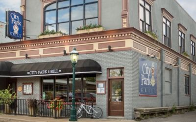 Eat Suggestions: Petoskey Area Restaurants Along Northern Home & Cottage Tour