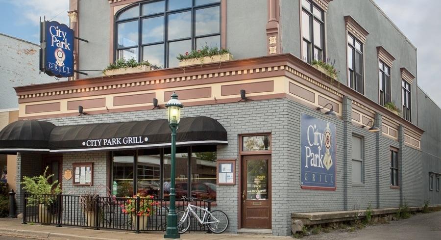 petoskey area restaurants