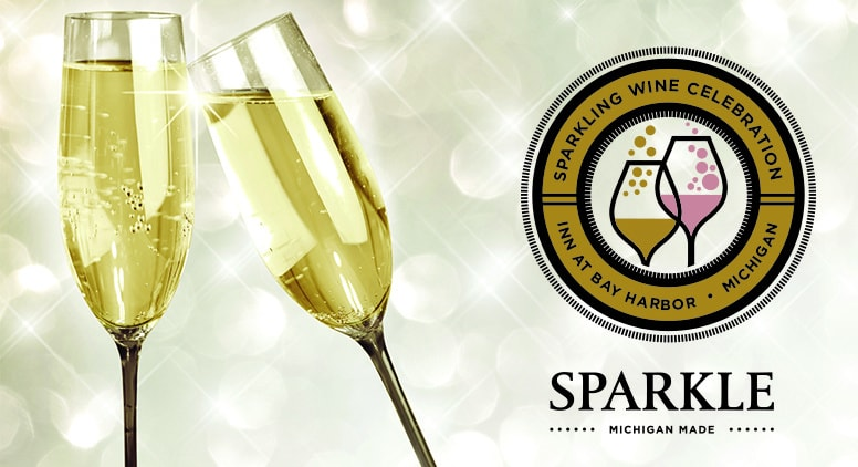 Michigan sparkling wines