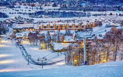 New This Winter at Boyne Mountain Resort in Boyne Falls