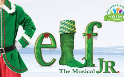 OTP Young Company Performs Elf, the Musical, Jr.!