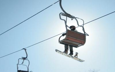 Red Hot Best 2016 Northern Michigan Scenic Ski Lifts