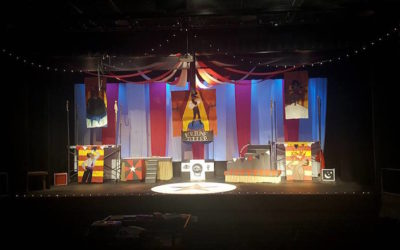 TC West Theater Department Promises Laughs at 'Comedy of Errors'