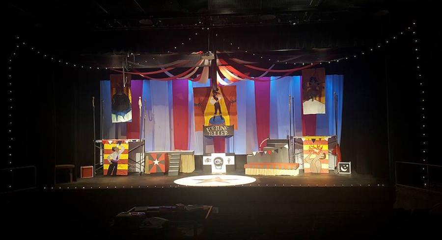 TC West Theatre Department