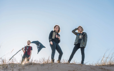 The Accidentals on a New Coming of Age Album