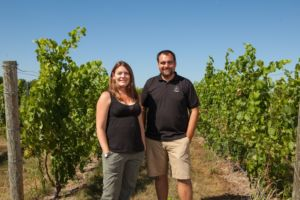 Next Generation of Traverse City Wine Growers