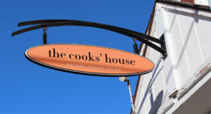 The Cooks House Traverse City