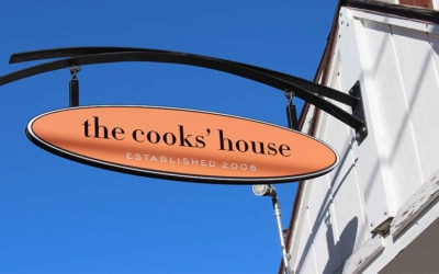 A Taste of the Future: The Young Chef's Dinner at The Cooks' House