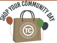 TC Shop Your Community Day