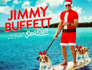 Jimmy Buffet Christmas album