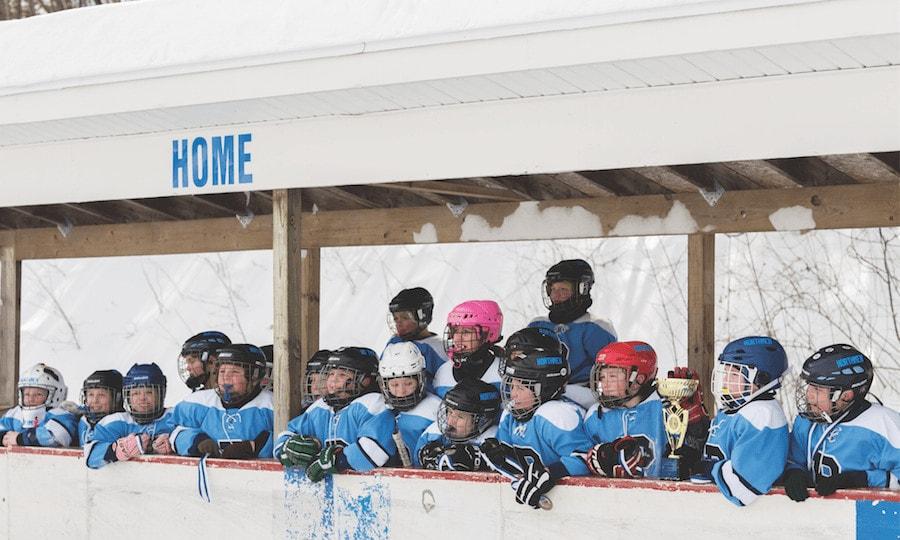 petoskey winter sports park