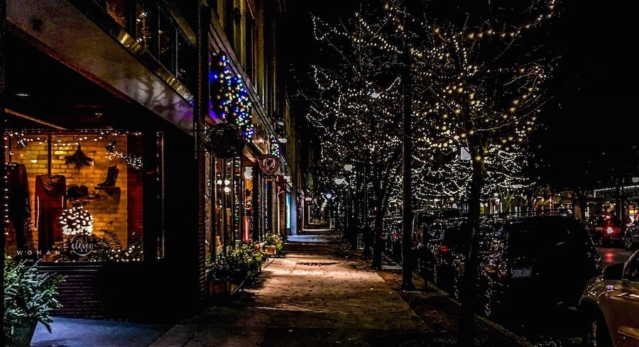 10 Things To Do In Traverse City During The Holidays