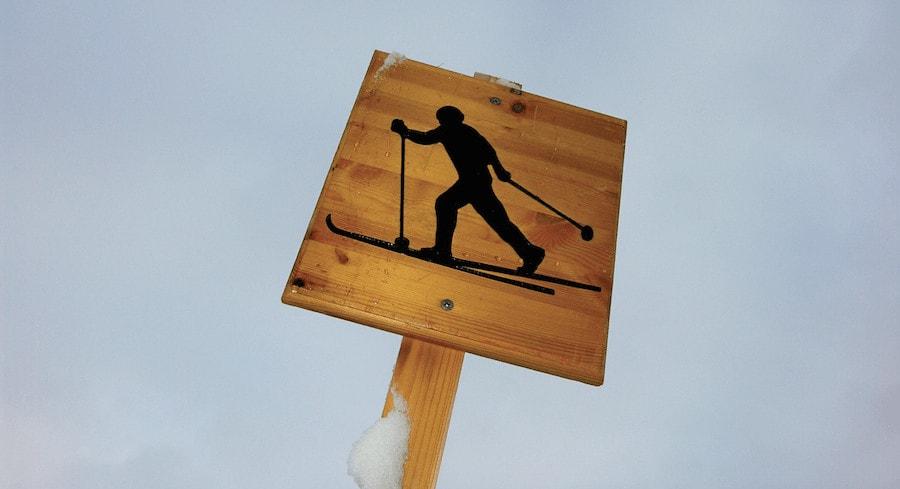 ski Trails in Northern Michigan