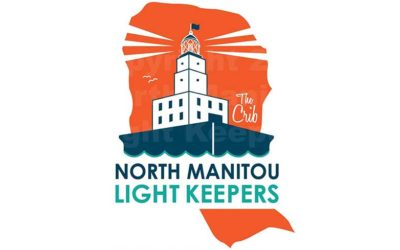 North Manitou Light Keepers Buy The Crib Lighthouse