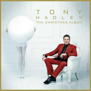 tony hadley christmas music