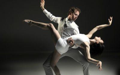 Grand Rapids Ballet Company Visits Northern Michigan!