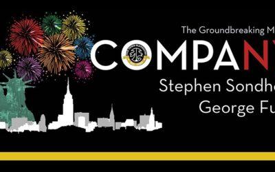 "Old Town Playhouse Presents Tony-Award Winning Musical ""Company"""