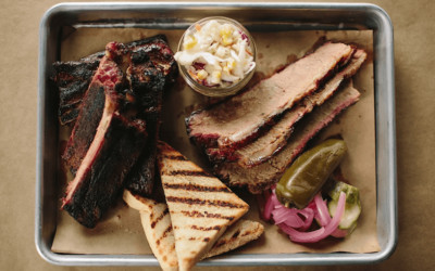 3 Gotta-Try New Restaurants (And a Brewery!)