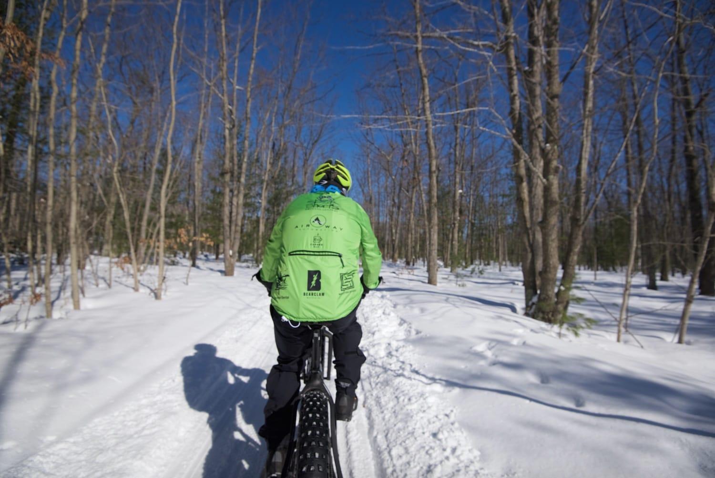 timber ridge fat bike