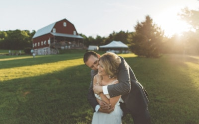 Inspiration for Your Big Day: Rustic Grand Traverse Resort & Spa Wedding
