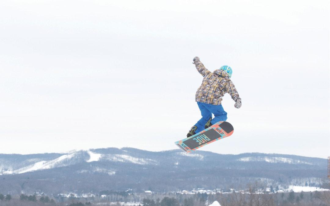 Guide to Northern Michigan Advanced Ski Resorts